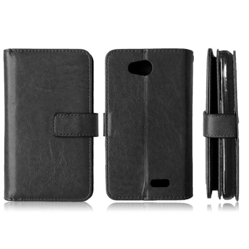 Роскошный телефон чехол для <font><b>LG</b></font> <font><b>Optimus</b></font> L90 двойной l <font><b>90</b></font> D405 D415 D410 Искусственная кожа флип Бумажник стиль сотовый телефон сумка с Визитница