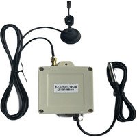 Digital Thermometer Waterproof Freezer Aquarium Thermometer Refresh Digital Sensor LoRa Wireless DS 18b20 Temperature Logger