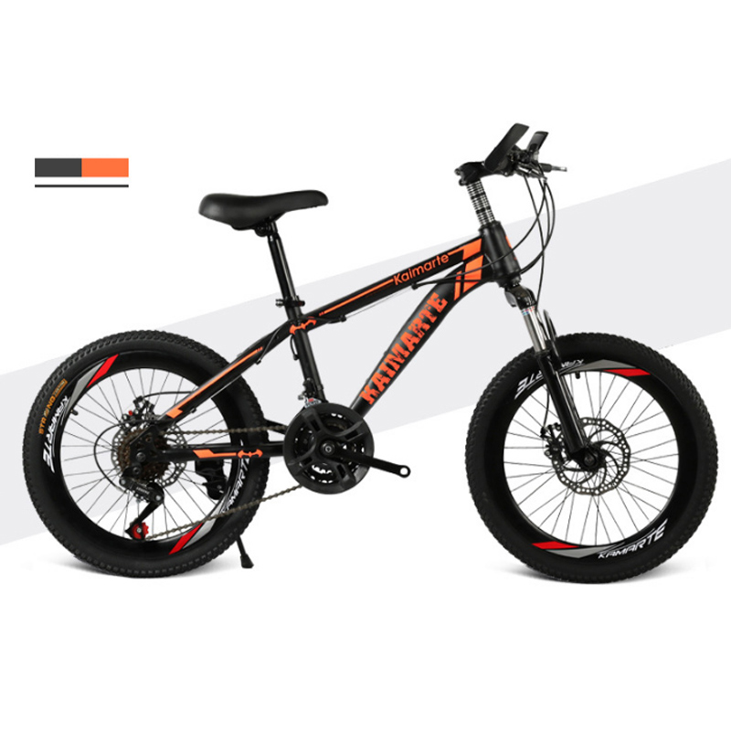 Childrens bicycle 20inch 21 speed kids bike Childrens variable speed mountain bike Two-disc brake bike various styles bicycleChildrens bicycle 20inch 21 speed kids bike Childrens variable speed mountain bike Two-disc brake bike various styles bicycle