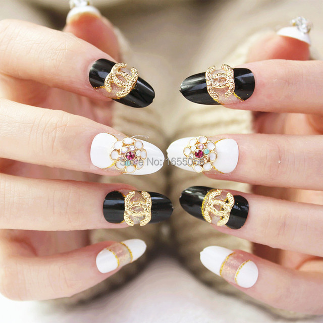 Board Art Nail Manicure Gifted Duo Sticker Decoration Transfer