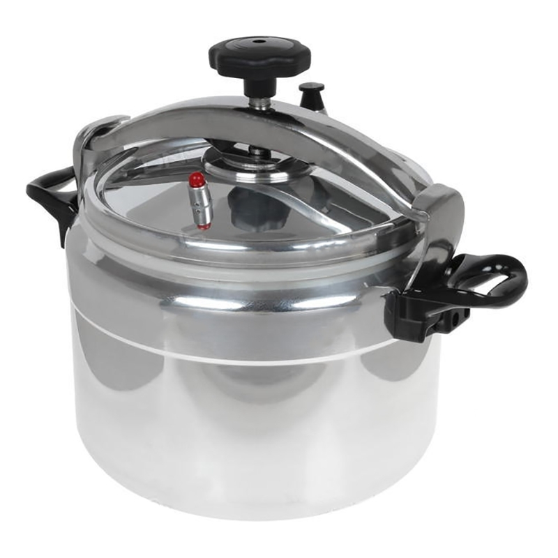 The pan-the pressure cooker CHUDESNITSA 015P pressure cooker
