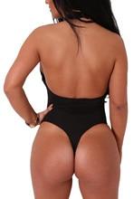 Sexy Lace-up Ladyboys BodySuit & Shemales