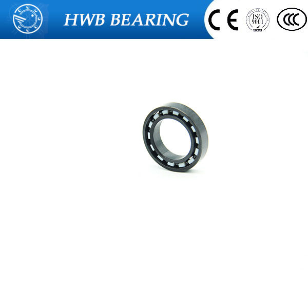 купить Free shipping high quality 6922 full SI3N4 ceramic deep groove ball bearing 110x150x20mm по цене 38629.38 рублей