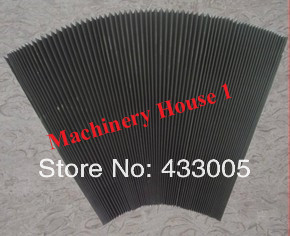 200*1500mm Engraving machine dust cloth/dust cover for CNC Router and spindle motor can be customized цена