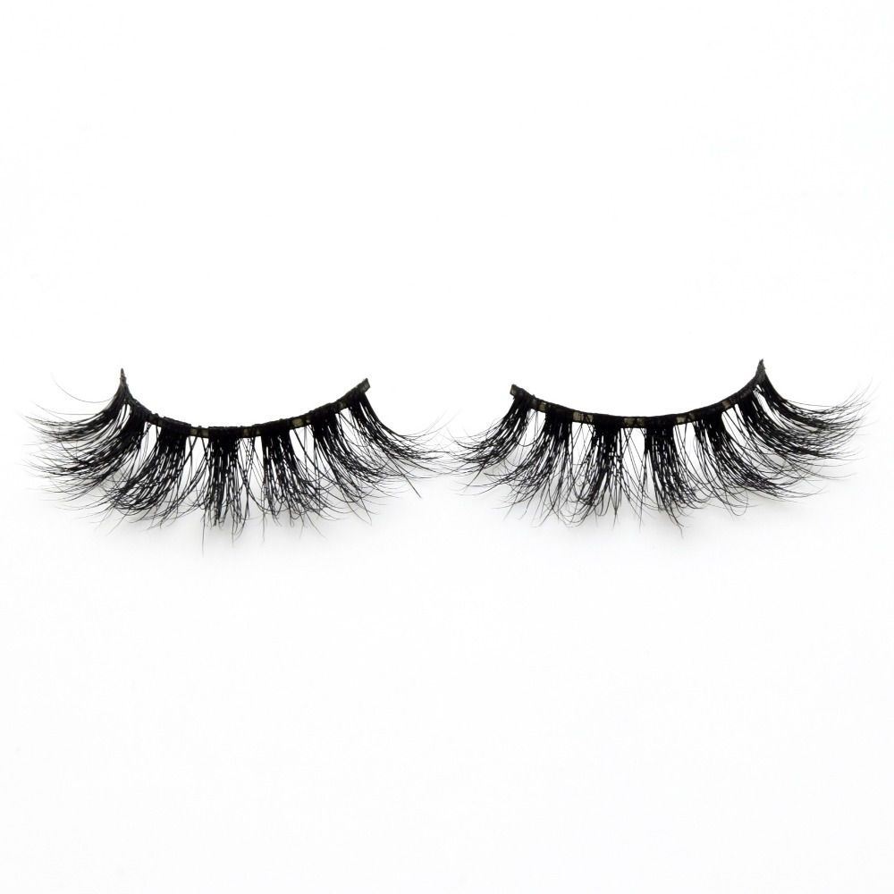 adab5b855b7 Visofree Eyelashes 3D Mink Lashes High Volume Handmade Mink False Eyelashes  Thick Full Strip Lashes Cruelty Free cilios posticos