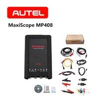 Autel MaxiScope MP408 PC based 4 Channel Automotive Oscilloscope Basic Kit 20MHz