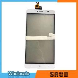 6.5 Cal szkło dotykowe do DOOGEE Y6 Max LCD z ekranem dotykowym Panel szklany z narzędziami