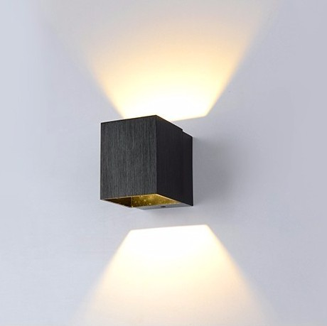 Modern sconce wall light 3w led wall lamps bedroom kitchen light modern sconce wall light 3w led wall lamps bedroom kitchen light luminaria lamparas applique dining restaurant mozeypictures Image collections
