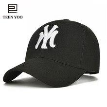 2018 Fashion Cotton Baseball Cap For Unisex Adult Snapback Hat Letter Men Women Casquette Bone Casual Gorra
