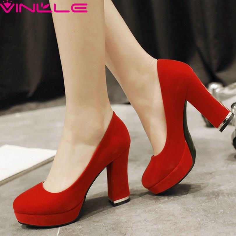 Online Get Cheap Large Womens Heels -Aliexpress.com | Alibaba Group