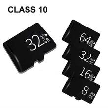 TF Memory Card Micro Sd Class 10 Microsdhc For Smartphones DVR