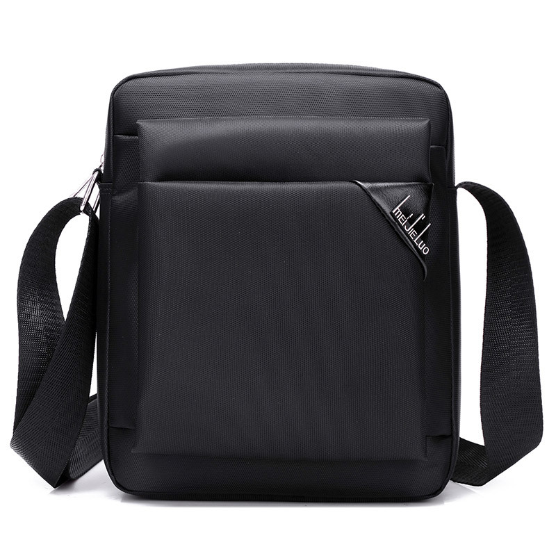 2019 Neue Marke Mode Mann Umhängetasche Männer Schulter Taschen Business Crossbody Casual Tasche Große Kapazität Ein GefüHl Der Leichtigkeit Und Energie Erzeugen