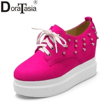 Sepatu Rapi Platform 31-42