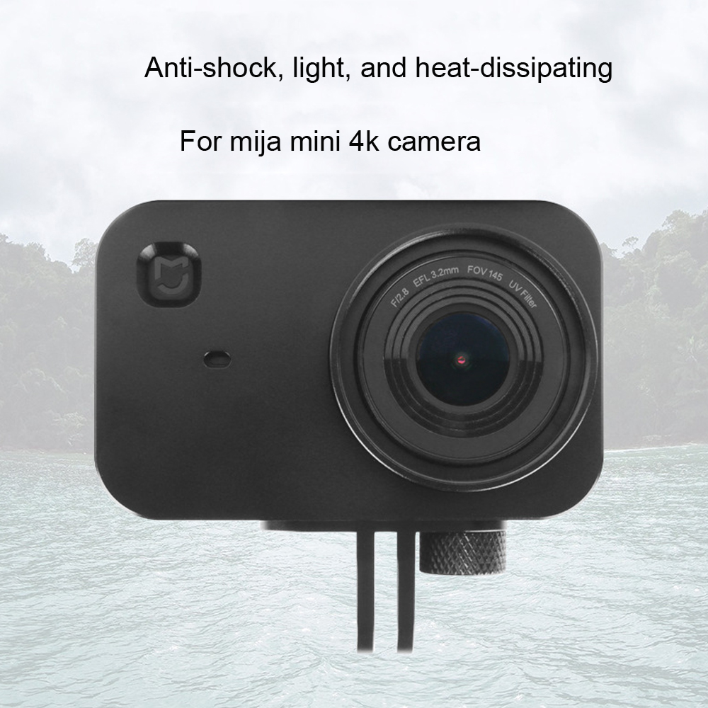E4885-CNC Case for xiaomi mijia mini 4K-1