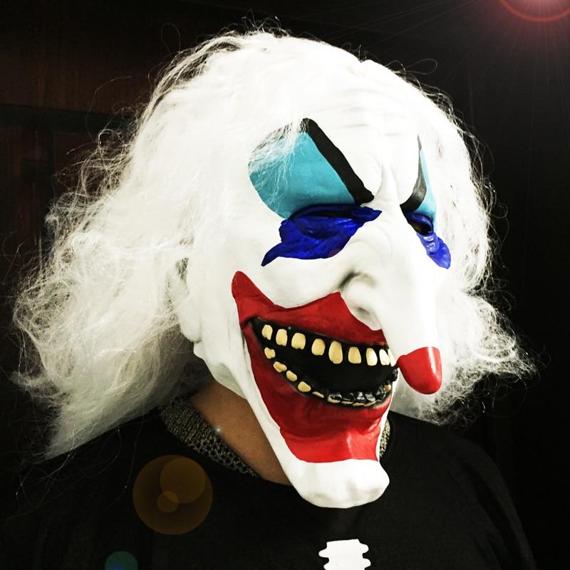 Aliexpress.com : Buy Clown Skull Mask Horror Halloween