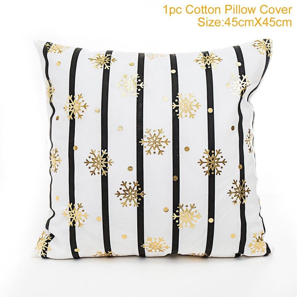 Christmas Pillow Case 30