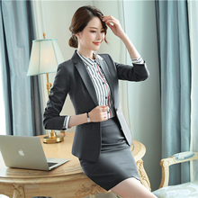 088ee83bbe8d Großhandel elegant woman suit set skirt Gallery - Billig kaufen ...