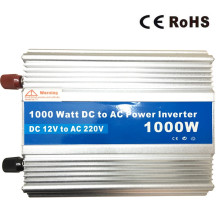 In Stock Car Power Inverter 12V 220V DC To AC 1000W 1500W Auto RV Adapter Voltage Converter Inversor