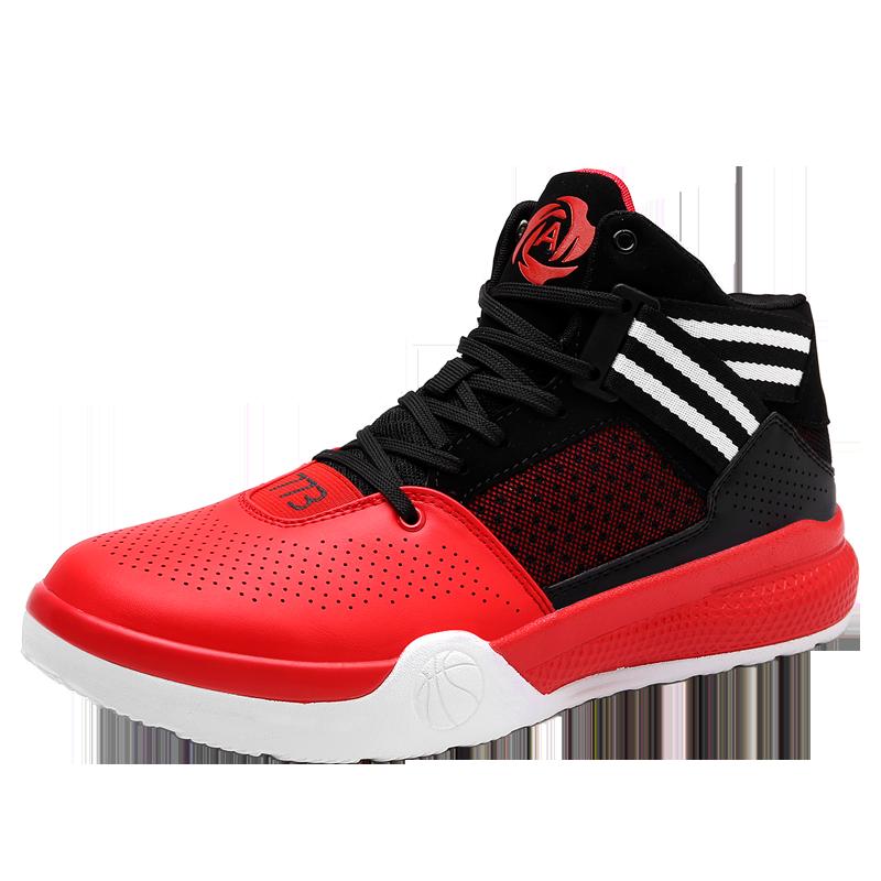 Mens Womens Luxury Designer Basketball Shoes jordan retro Outdoor Sport Basketball Shoes Anti-slip Sneakers lonzo ball shoes