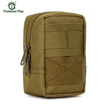 цены New Tactical Sports Wallet Mobile Phone Bag Outdoor Cover Case For Multi Phone Army Fans Brand Hot Small Commuter Bag  A27