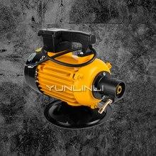 Beton Vibrator Motor 380V 3000W Vibrierende Maschine Für Beton Schwere Entfernen Luftblasen Bau Werkzeuge ZDQ-01