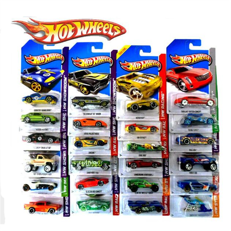 wholesale 1 64 mini hot wheels diecast car toys for. Black Bedroom Furniture Sets. Home Design Ideas