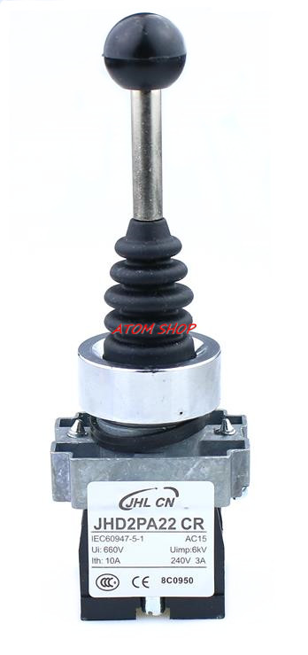 все цены на Machine Joystick Spring Return 2 Position XD2PA22 *New In Box*Self-recovery онлайн