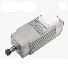 700W 220V 4A 20000rpm Air Cooled Spindle Motor Woodworking Engraving Spindle