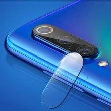 2Pcs/lot Camera Lens Screen Protector Protective Film For XiaoMi Mi 9 SE 8 Lite For Redmi Note 5 7 6A 6 Pro A2 Tempered Glass