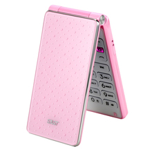 SAST A519 2.4 inch Unlocked Mobile Phone Celular MTK GSM Dual SIM Cell Phones for THE elder and child