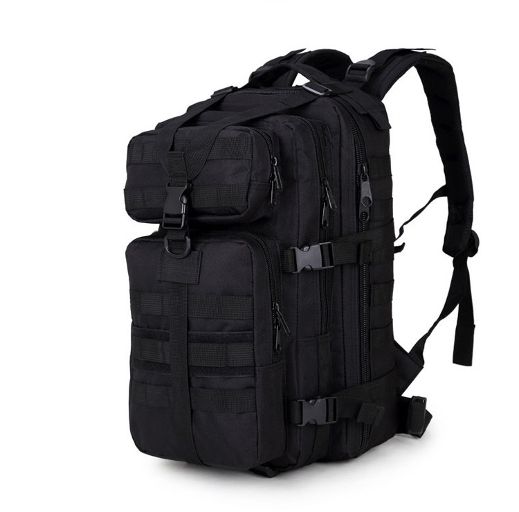 b362f1f0e743 New Upgrade large Men Women Military Army Backpack Travel Camouflage  rucksack Waterproof Nylon Bag Shoulder Bolsa Mochila