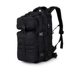Nueva Actualización de grandes Mujeres de Los Hombres Del Ejército Militar Camuflaje mochila de Viaje Mochila Bolsa de Hombro Bolsa Mochila de Nylon Resistente Al Agua