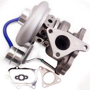 Image 4 - TD05 20G Turbo Charger for 02 07 WRX/STI for SUBARU IMPREZA GC8 GDB EJ20 EJ25 02 03 04 05 06 350+HP Engine Turbocharger