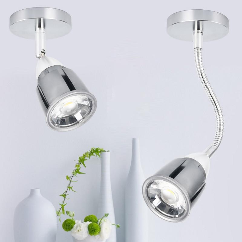 led mini spotlight ceiling lights
