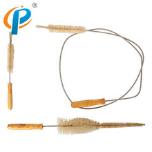 Brush for Cleaning Milking Machine Spare Parts 1 pair 2 pieces silver spare parts for numbering machine gto heidelberg printing machine