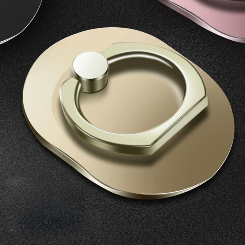 360 Degree Adjustable Finger Rings Smartphone Phone Stand Holder Mobile Phone Holder Stand for iPhone for Xiaomi for Samsung