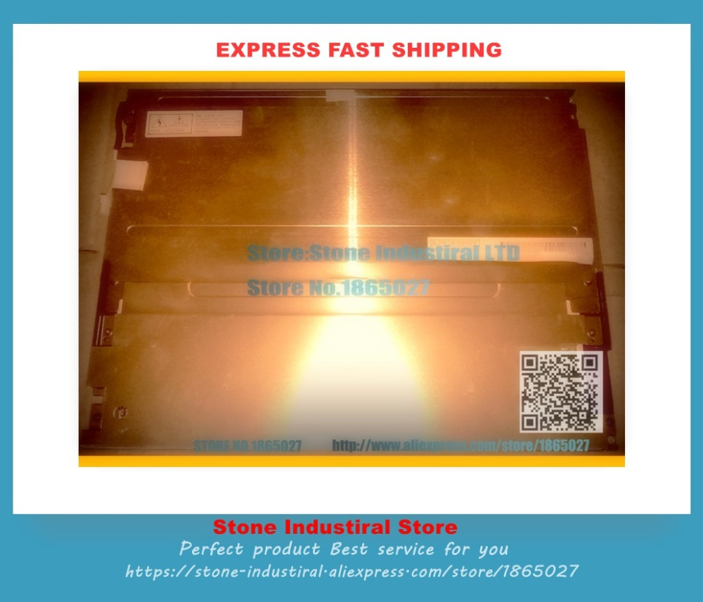 Original G104SN02 V.0 10.4 inch LCD Screen Panel G104SN02 V0 100% Tested Before Shipping Perfect Quality g104sn02 v.0