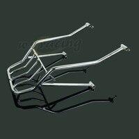 New Luggage Rack Carry Shelf For Honda CA250 Rebel CMX250C CMX250 CA450 PA04 M8 CMX450