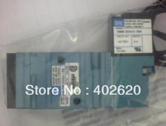 5pcs/sets free shipping, solenoid valve, MAC valve, 411A-DM-DOA-DDAA-1BA pc400 5 pc400lc 5 pc300lc 5 pc300 5 excavator hydraulic pump solenoid valve 708 23 18272 for komatsu