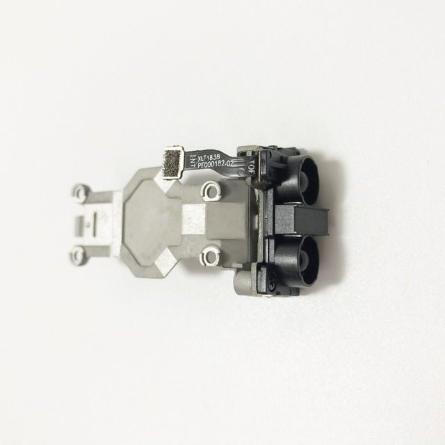 Original DJI Mavic 2 Pro/Zoom Upper TOF Infrared Sensing System Module Upward with Ribbon Cable Spare Replacement Parts
