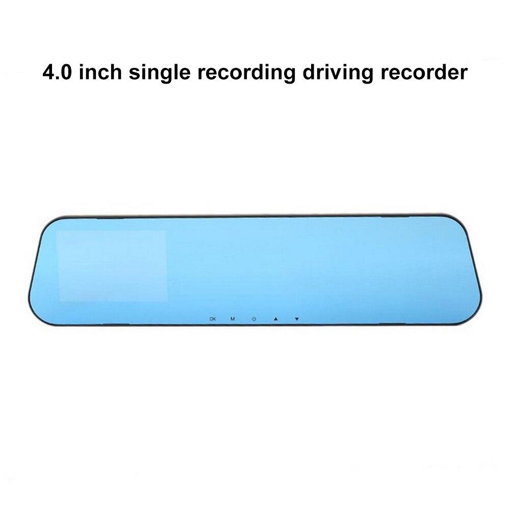 1080 P Full HD синее зеркало 120 градусов широкий угол 500 Вт пиксель Вождение рекордер цифровой видео рекордер монитор ночного видения камера-in Видеорегистратор from Автомобили и мотоциклы on AliExpress - 11.11_Double 11_Singles' Day