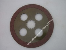 Jinma series tractor 404-554, the friction disc with seals, part number: 400.43.011