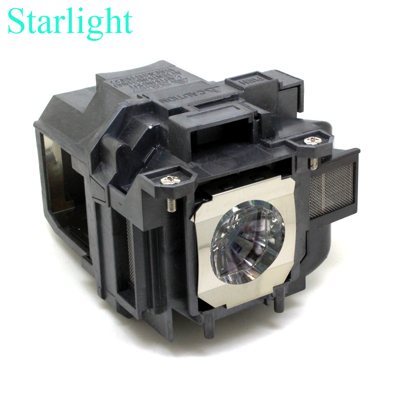 V13H010L78 ELPLP78 for Epson original projector lamp with housing радиатор 150у 13 010 3 в новосибирске