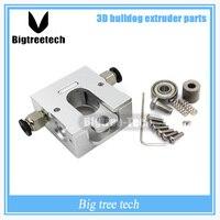 Цельнометаллический экструдер для 3D-принтера Reprap Bulldog 1 75  3 мм  совместимый с 3d-j-головкой MK8