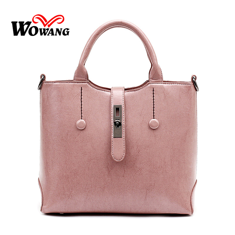 NEW 2016 Women Leather Handbags messenger bags Casual women shoulder bag leather Crossbody Bags Famous Brand Luxury Women Bags famous brand new 2017 women clutch bags messenger bag pu leather crossbody bags for women s shoulder bag handbags free shipping