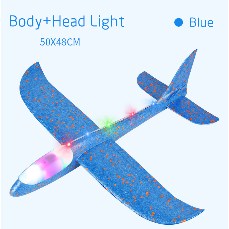 Body-Head Light-Blue
