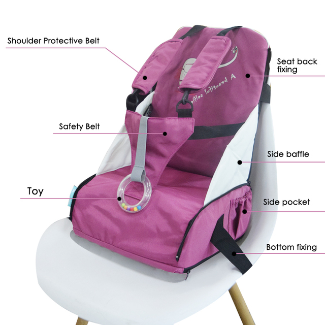 Portable Baby Feeding Chair