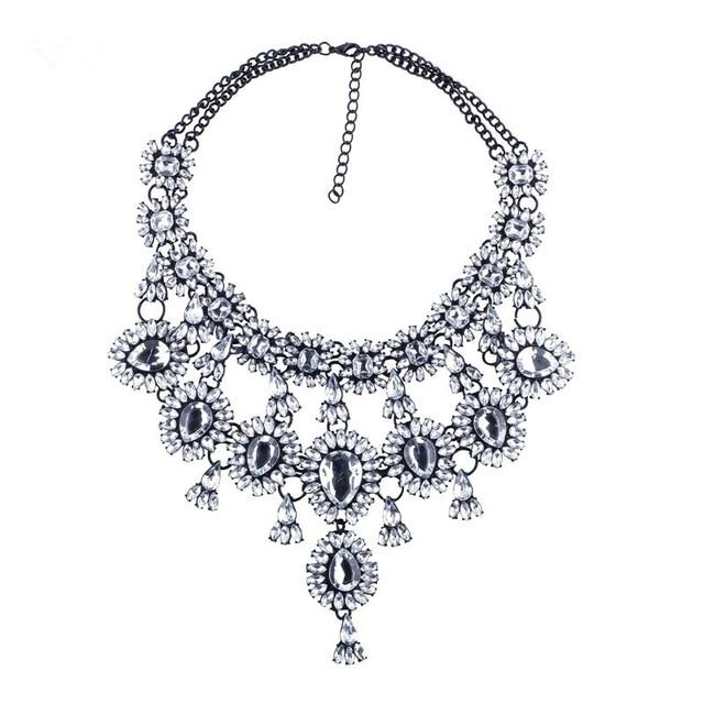 Mydaner новые модные ювелирные изделия Очаровательный воротник