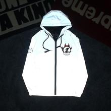 No Pain No Super Saiyan Reflective Jacket