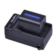 1x NP-FH70 NP FH70 NPFH70 литий-ионный Батарея + зарядное устройство для SONY hdr-cx12e, HDR-CX7E, HDR-SR10E, HDR-SR12E/SR11E, HDR-SR5E камеры